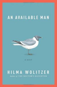 An Available Man - Hilma Wolitzer