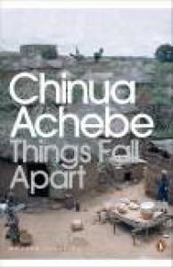 Things Fall Apart - Chinua Achebe, Biyi Bandele-Thomas