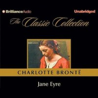 Jane Eyre - Charlotte Brontë,  Susan Ericksen