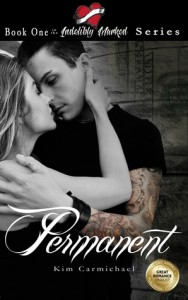 Permanent - Kim Carmichael