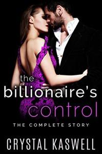 The Billionaire's Intern An Alpha Billionaire Romance - Crystal Kaswell