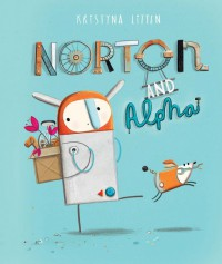 Norton and Alpha - Kristyna Litten