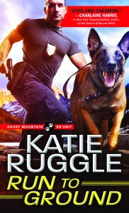 Run to Ground - Katie Ruggle