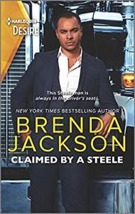 Claimed by a Steele (Forged of Steele #13) - Brenda Jackson