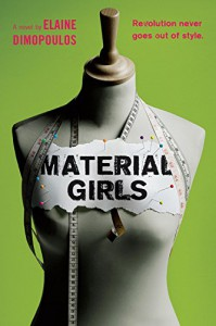 Material Girls - Elaine Dimopoulos