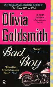 Bad Boy - Olivia Goldsmith