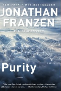 Purity: A Novel - Jonathan Franzen