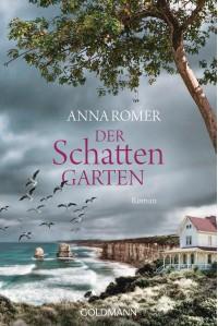 Der Schattengarten: Roman - Anna Romer, Roberto de Hollanda, Pociao