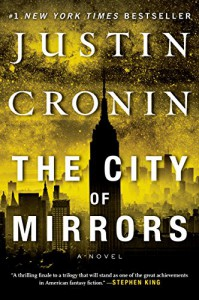 The City of Mirrors: The Passage Trilogy, Book Three - Deutschland Random House Audio, Justin Cronin, Scott Brick