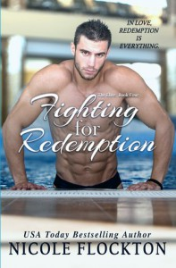 Fighting for Redemption (The Elite Book 4) - Nicole Flockton