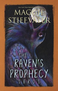 The Raven's Prophecy Tarot - Maggie Stiefvater