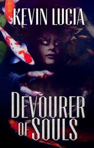 Devourer of Souls - Kevin Lucia
