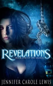 Revelations - Jennifer Carole Lewis