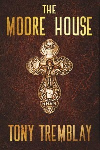 The Moore House - Tony Tremblay