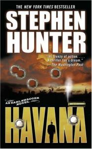 Havana - Stephen Hunter
