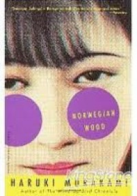 Norwegian Wood Publisher: Vintage - Haruki Murakami