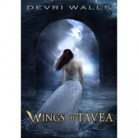 Wings of Tavea (Solus, #2) - Devri Walls