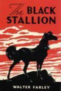 The Black Stallion - Walter Farley, Keith Ward