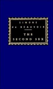The Second Sex (Everyman's Library Classics & Contemporary Classics) - Simone de Beauvoir, H.M. Parshley