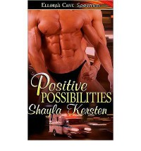 Positive Possibilities - Shayla Kersten