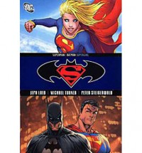 Superman/Batman, Vol. 2: Supergirl - Jeph Loeb, Michael Layne Turner, Peter Steigerwald, Richard Starkings