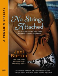 No Strings Attached - Jaci Burton