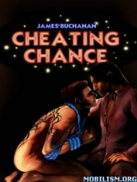Cheating Chance (Taking the Odds, #1) - James Buchanan