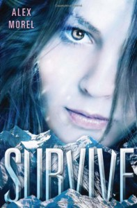 Survive - Alex Morel
