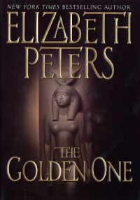 The Golden One (Amelia Peabody, #14) - Elizabeth Peters
