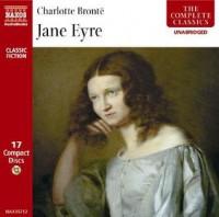 Jane Eyre (Unabridged) - Charlotte Brontë, Amada Root