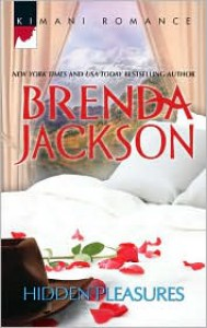 Hidden Pleasures - Brenda Jackson