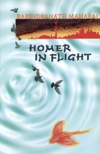 Homer in Flight - Rabindranath Maharaj