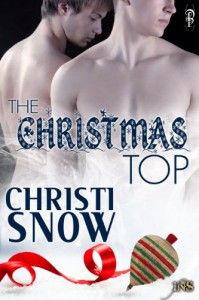 The Christmas Top (1NS) - Christi Snow