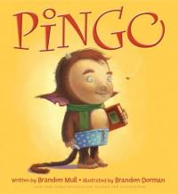 Pingo - Brandon Mull, Brandon Dorman