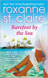 Barefoot by the Sea - Roxanne St. Claire