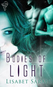 Bodies of Light - Lisabet Sarai