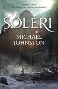 Soleri - Michael Johnston