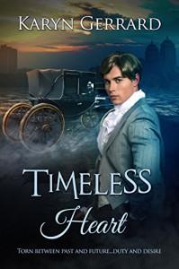 Timeless Heart - Karyn Gerrard