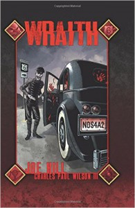 The Wraith - Joe Hill