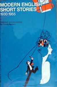 Modern English short stories 1930-1955 - Derek Hudson