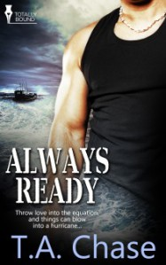 Always Ready - T.A. Chase