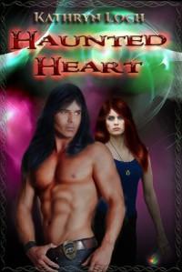 Haunted Heart - Kathryn Loch