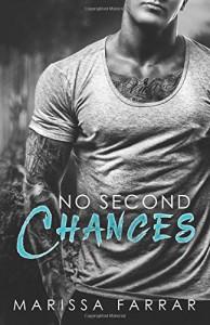 No Second Chances - Marissa Farrar