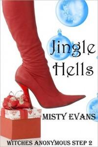 Jingle Hells - Misty Evans