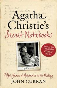 Agatha Christie's Secret Notebooks - John Curran