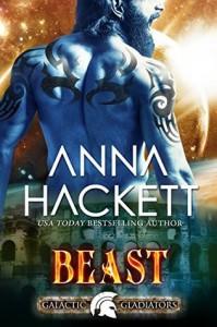 Beast - Anna Hackett
