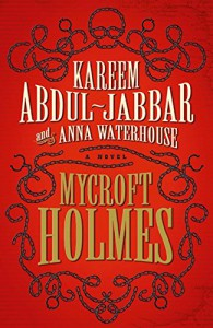 Mycroft Holmes - Kareem Abdul-Jabbar, Anna Waterhouse