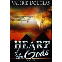 Heart of the Gods - Valerie Douglas