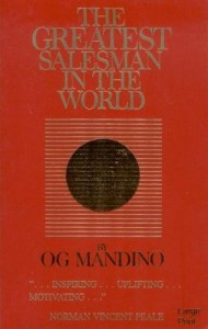 The Greatest Salesman In The World - Og Mandino