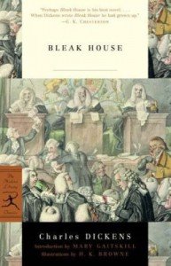 Bleak House (Modern Library Classics) - Hablot Knight Browne, Charles Dickens, Mary Gaitskill, H. K. Browne